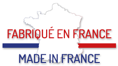 Fabriqué en France - Made in France