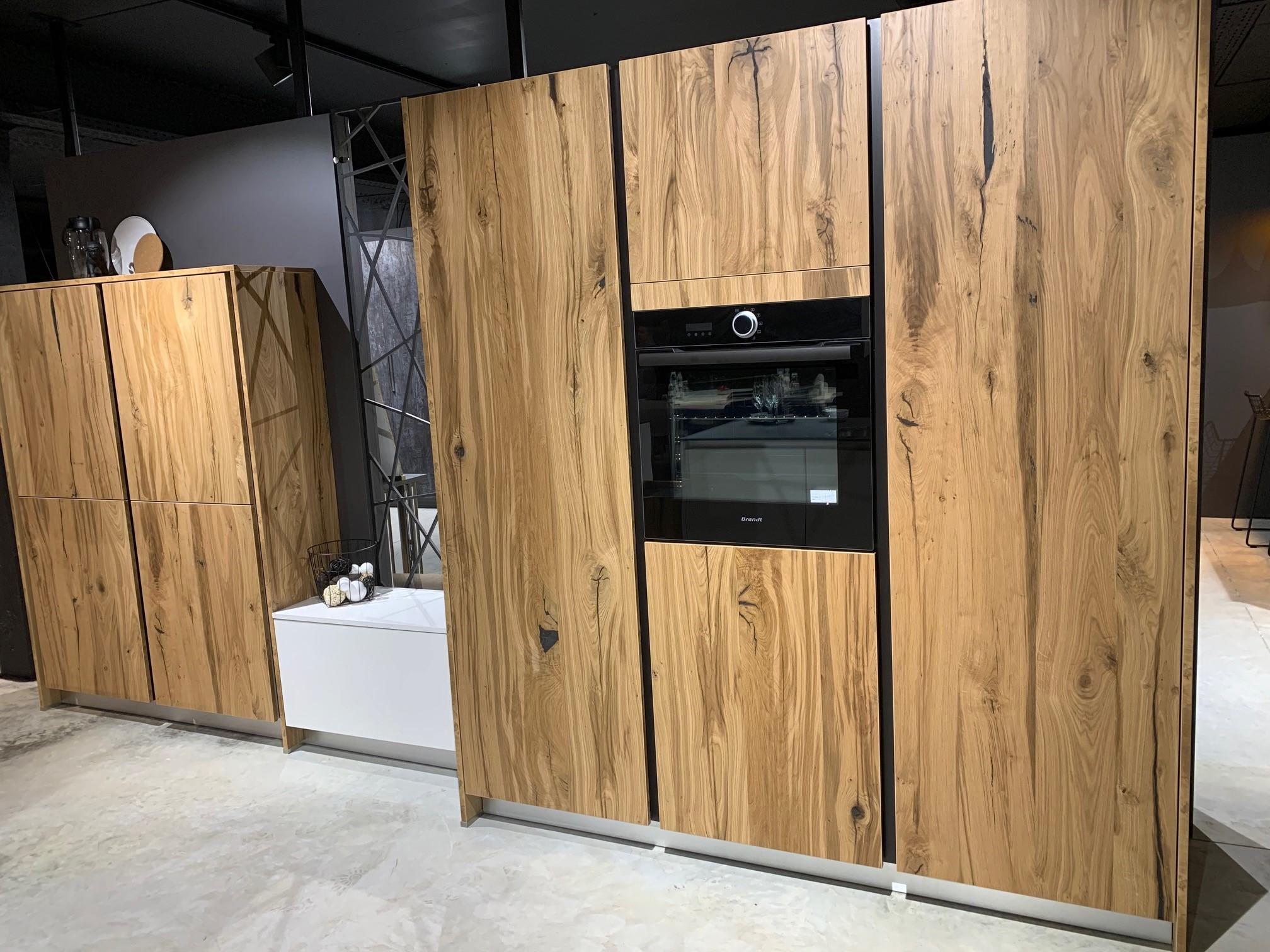 cuisine showroom