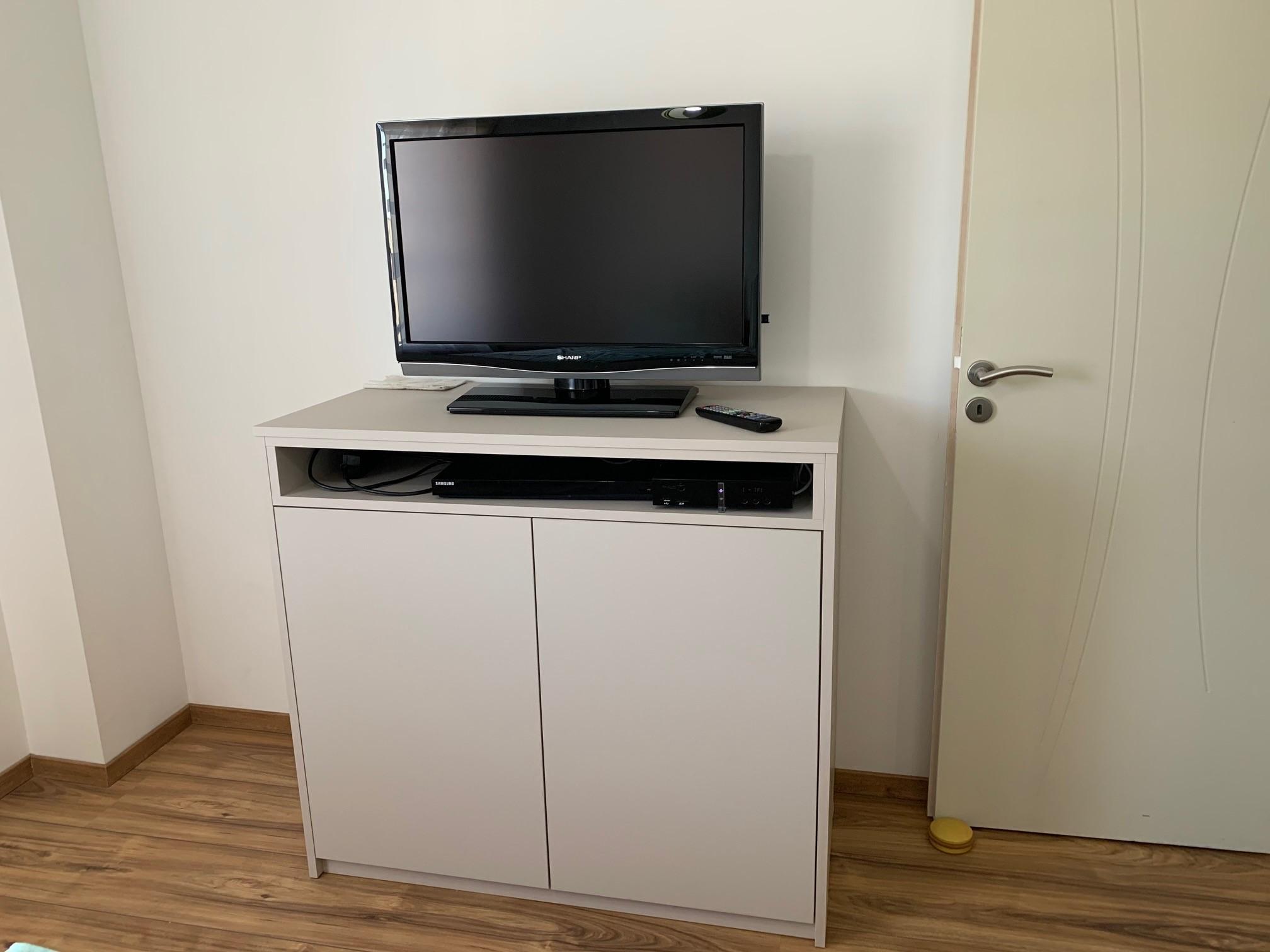meuble télé sur mesure